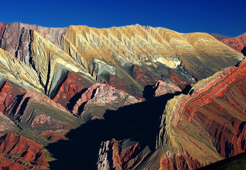 Земля один огромный древний карьер, изображение №104