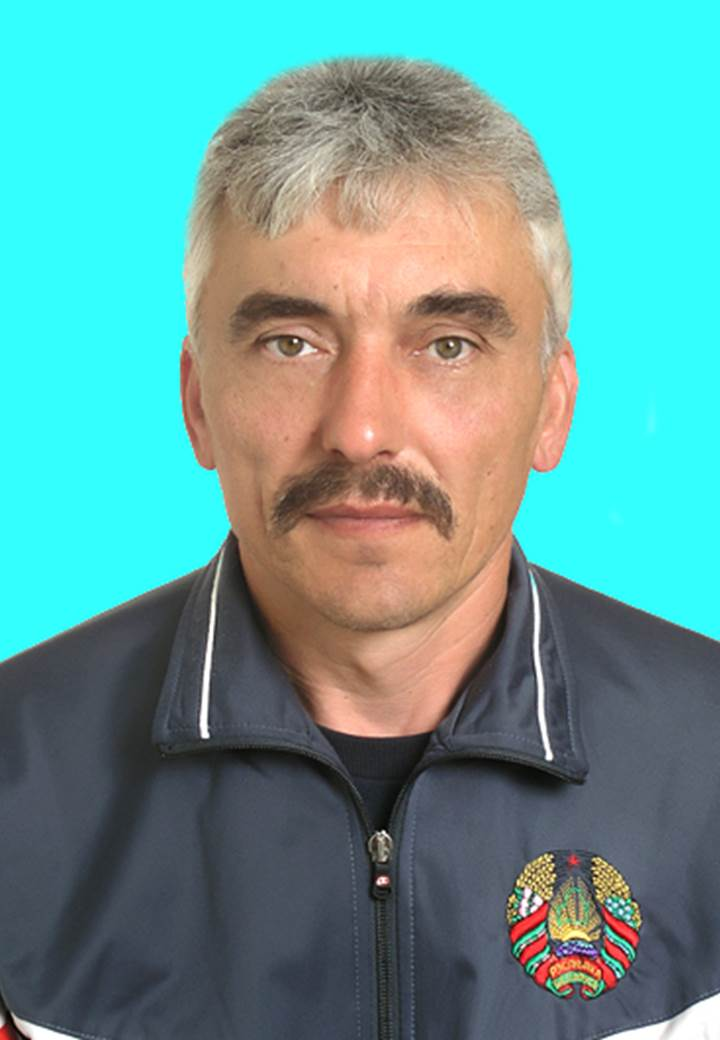 Лапицкий Владимир Николаевич