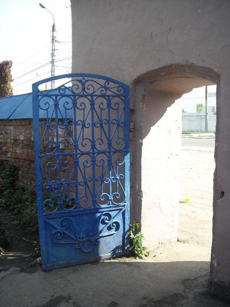 Троицкое кладбище Орла., изображение №11