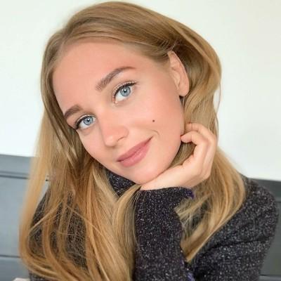 Мария Фредова