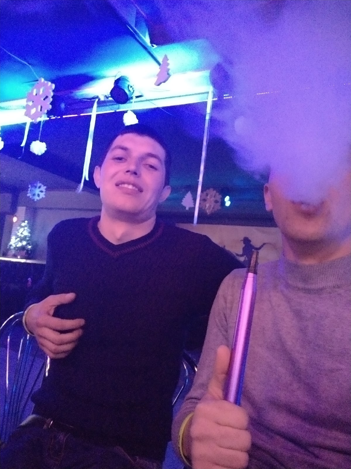 Леха, 25, Sevastopol