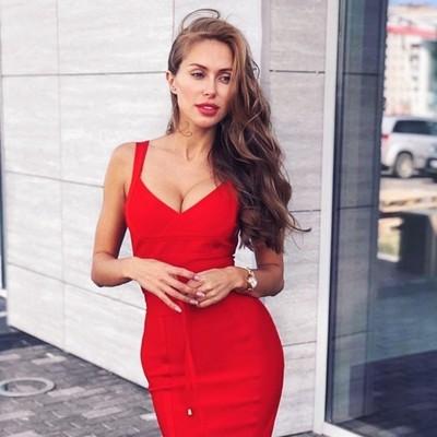 Галинка Миргаева