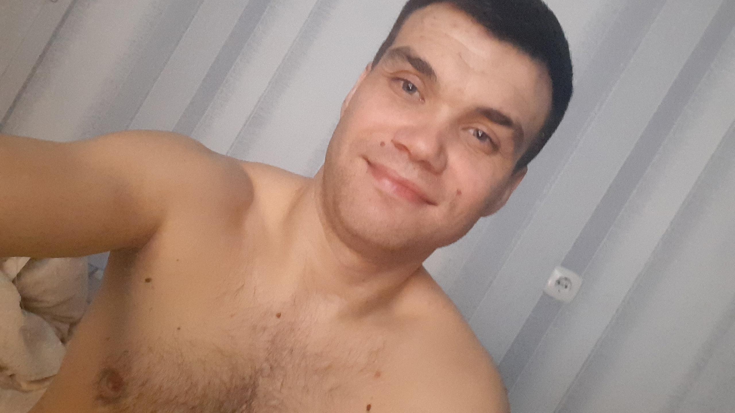 Владимир, 27, Beya