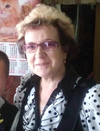 Екатерина Делидова, Пермь