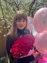 Екатерина Котельникова фото №22