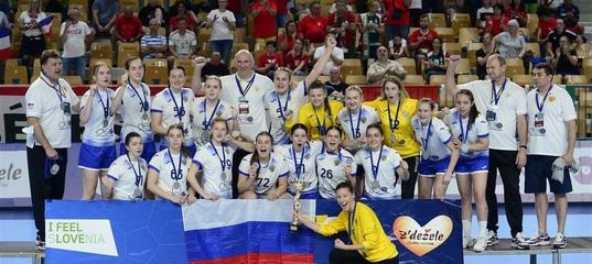 Волгоградские гандболистки поделились эмоциями от чемпионата Европы