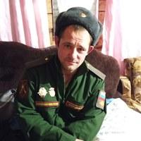 Артур Кимсанов