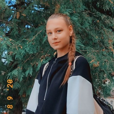 Александра Силаева