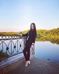 Настена Волкова