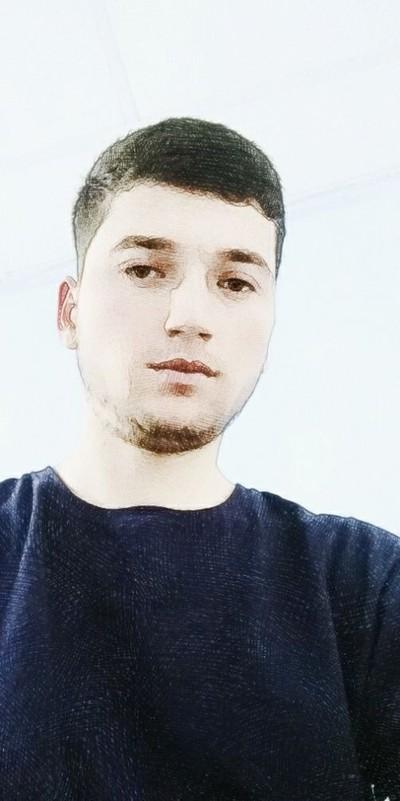 Baxromjon Sobirjonov