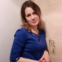 Надя Коврикова