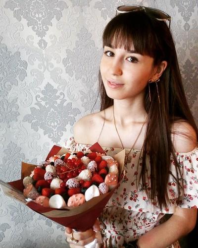 Nancy Roth, Красноярск