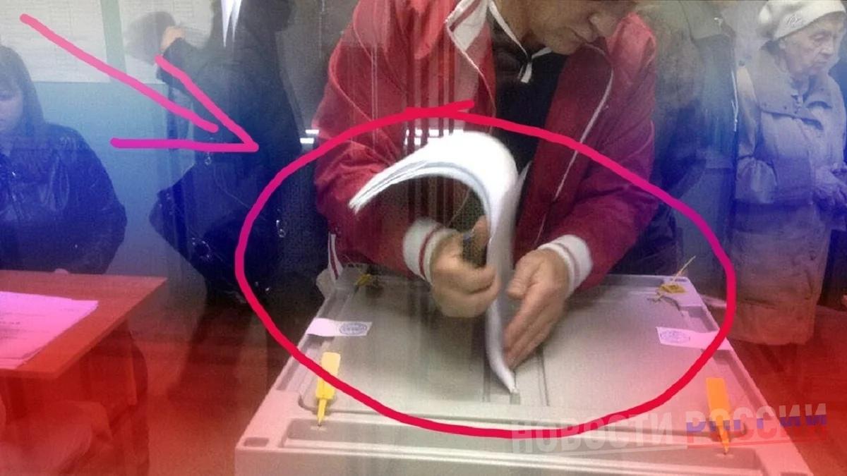 Павел Белинов обратился к можгинцам с просьбой помочь проконтролировать процесс выборов
