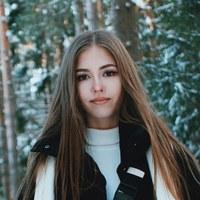 Фото Кати Шапошниковой