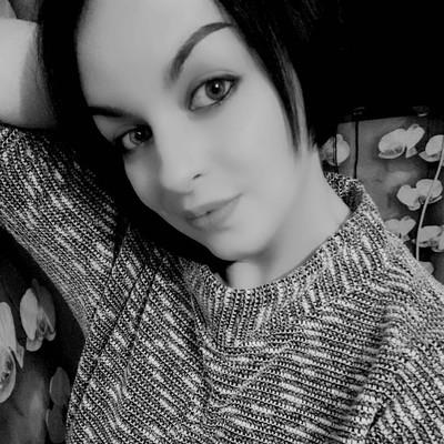 Oksana, 30, Yaroslavl'