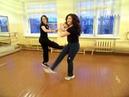 Танец стиляги Я люблю буги вуги, танцевальный фитнесс