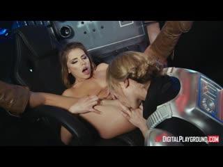 Adriana Chechik, Lily Labeau [HD 1080, Sex Toys, Parody, Lesbian, Natural Tits, Porn, Orgasm, Pussy]