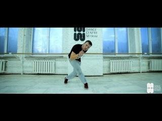 Sam Smith - Latch lyrical hip-hop by Oles' Pasechnik - DANCESHOT 18 - Dance Centre Myway