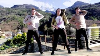 Aosta Free Moves - RoBoTeQ (Zanna, Rachel, Fru)