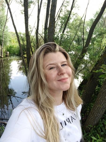Анастасия Радионова, 35 лет, Тула, Россия