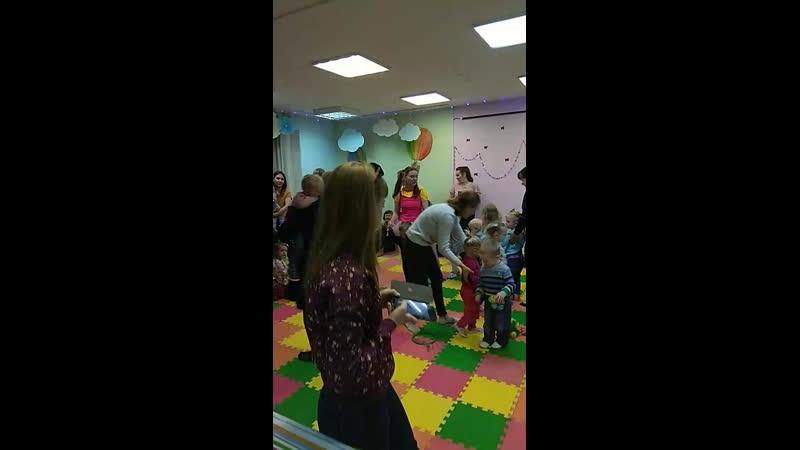 Live ВЕСЕЛЯНДИЯ Детские праздники в Екатеринбурге