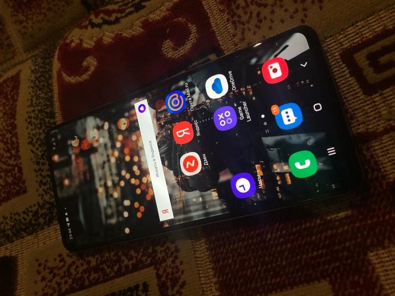 Samsung A51 белого цвета. Телефон новый, | Объявления Орска и Новотроицка №6760