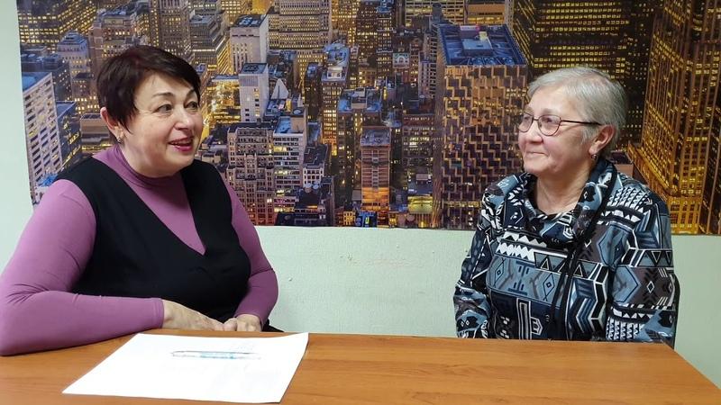 Интервью с пайщицей жилищного кооператива Бест Вей