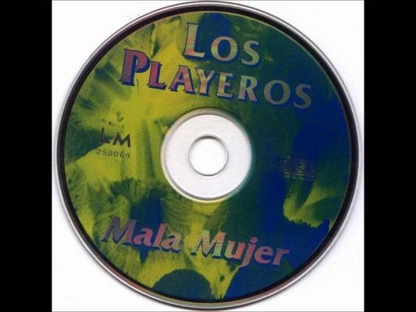 LOS PLAYEROS JAMBALAYA