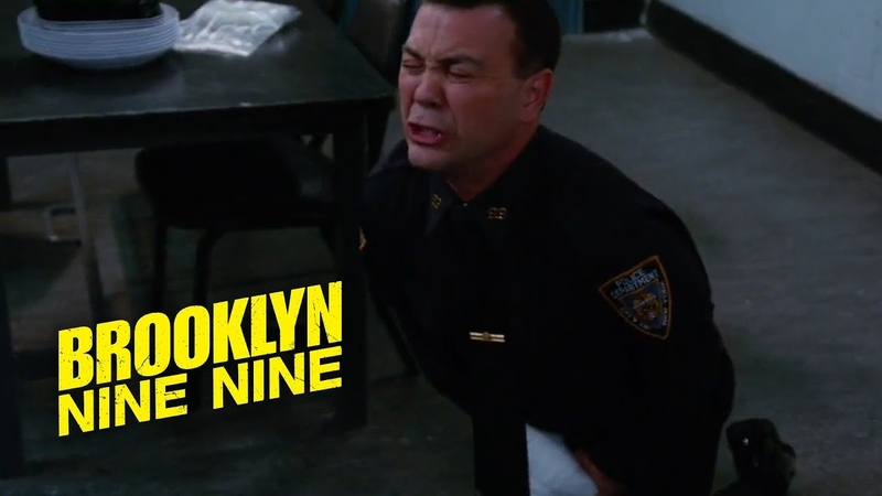 Boyles Testicles | Brooklyn Nine-Nine