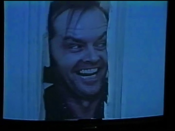 The Shining unseen interviews with Stanley Kubrick Vivian Kubrick 1980 Jun'ichi Yaoi 矢追 純一