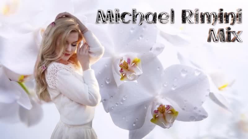 NEW GENERATION ITALO DISCO Michael Rimini MIX