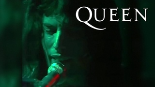 Queen - Fairy Feller's Master-Stroke (Live at the Rainbow 1974) Queen Live Montage