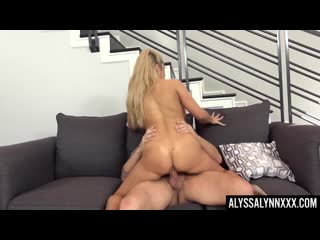 alyssa lynn OnlyFans [порно, секс, минет, трахает, ебет, дрочит, milf, sex, сиськи, pornhub, brazzers, эротика]