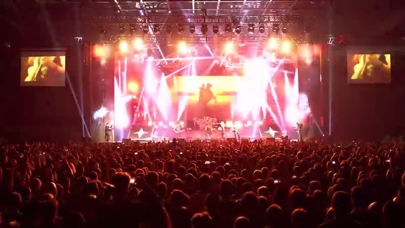 Кипелов-НепокорённыйЗвезды и кресты. Концерт в Стадиуме 27.10.2017