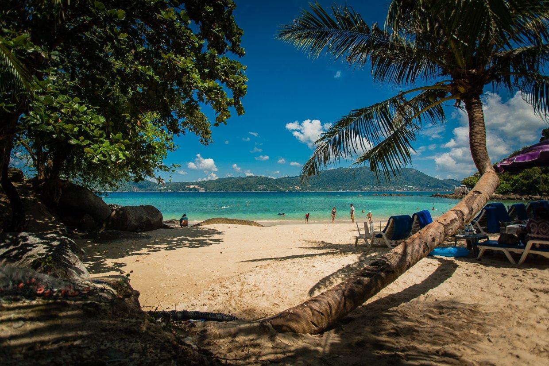 самые красивые пляжи пхукета фото уверяет, что немецкий