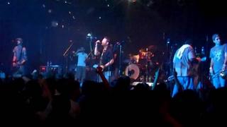 Streetlight Manifesto (live) - A Moment of Silence/Violence - 9/20/09 - Highline Ballroom