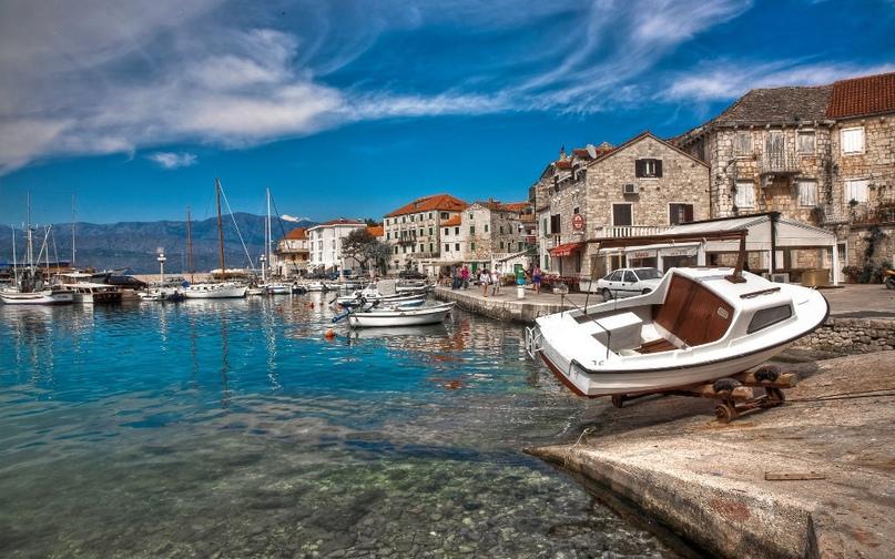 Прекрасные острова Хорватии, изображение №7