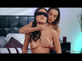 Abigail Mac  Kendra Spade - Unmasking The Mistress  Lesbian, Scisso