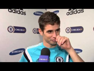 Oscar: It was a beautiful goal