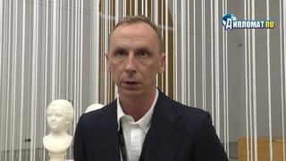 Павел Пригара - о выставке «(Не)подвижность. Русская классическая скульптура от Шубина до Матвеева»