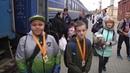 Маріупольські борці повернулися зі змагань у Києві з перемогою