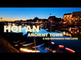 Hoi An - Ancient Town Travel in a Day