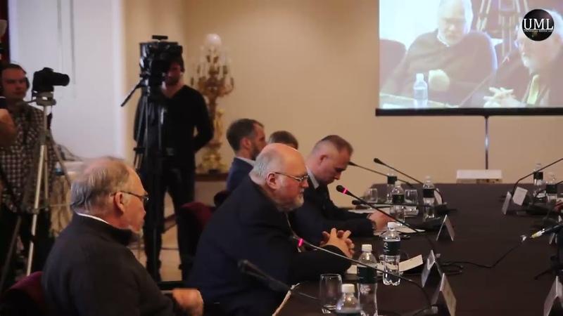 Круглый стол Марии Шукшиной: Правда о короновирусе и вакцинации