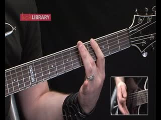 Lick Library - Andy James Learn Metal Rhythm Guitar in 6 Weeks - Week 2