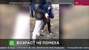 Подростки избили 13-летнего ребенка в Копейске