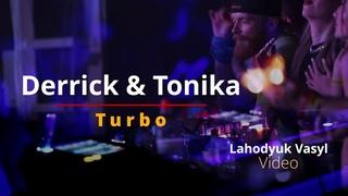 Derrick & Tonika - Turbo [Drum & Bass Parade 2021 @ FESTrepublic]