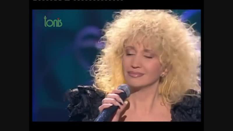 """Ирина Аллегрова _""""Померещилось_"""" Новые песни о главном"""