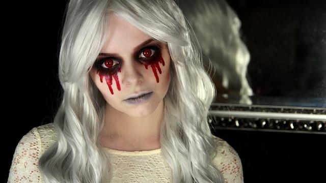 Искусственная кровь для Хэллоуина и сцены (МК)