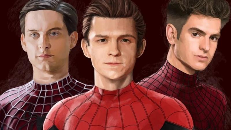 Настоящая причина почему за 10 лет Человека паука сыграло 3 разных актёра