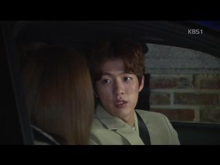 KBS I Love You Even Though I Hate You, эпизод 107 (Сонёль)